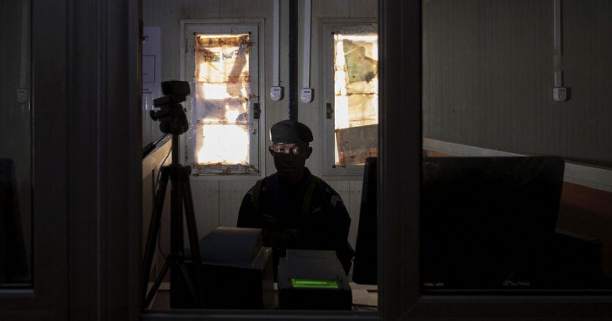 Biometria anti immigrazione