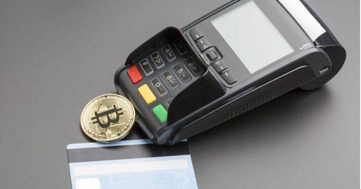 Criptovalute pagamento
