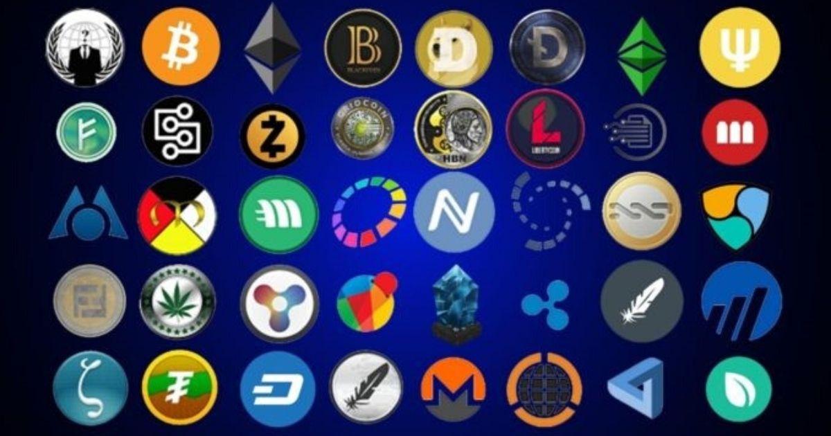 Cryptofunding