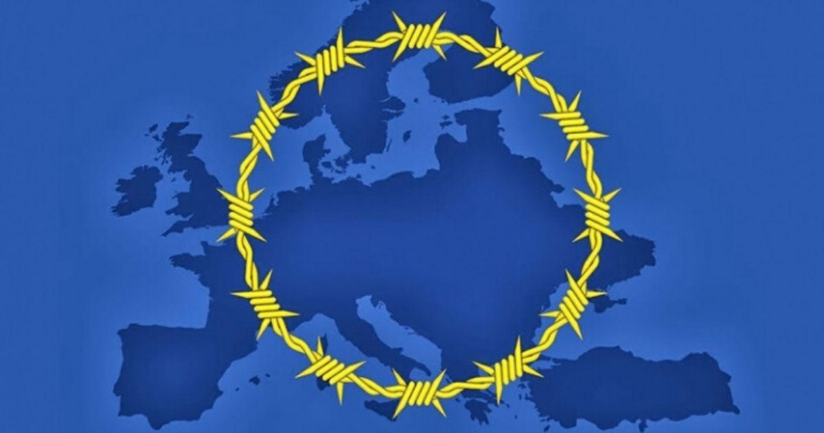 Libra ed Europa