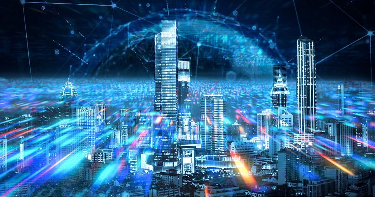Data Token Economy
