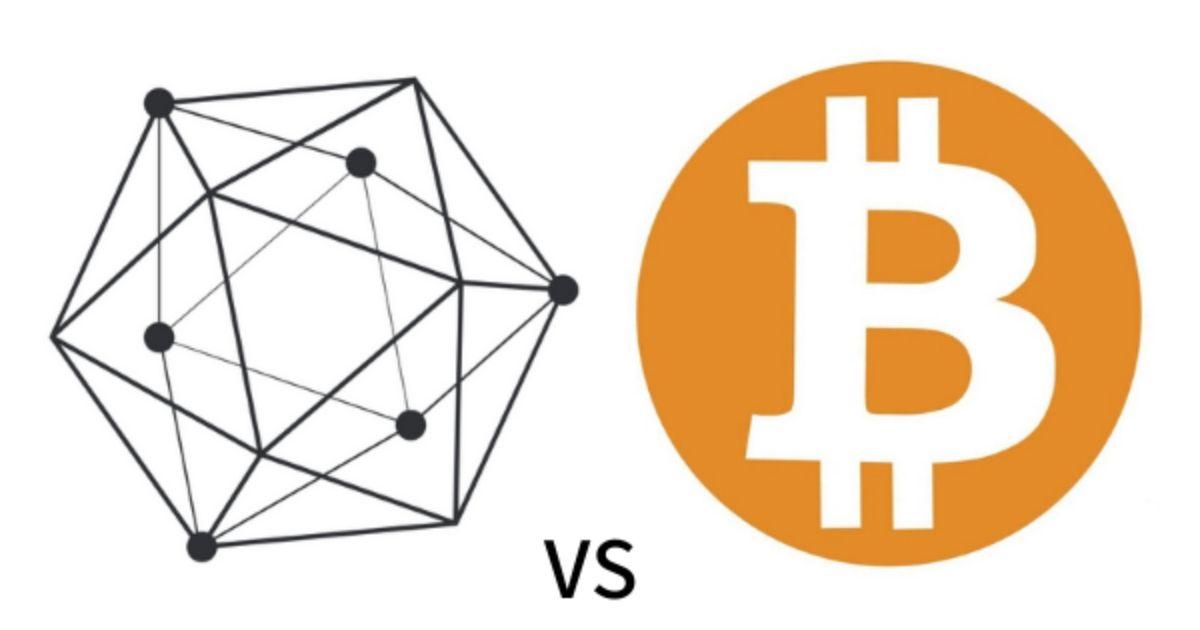 Hyperledger Bitcoin