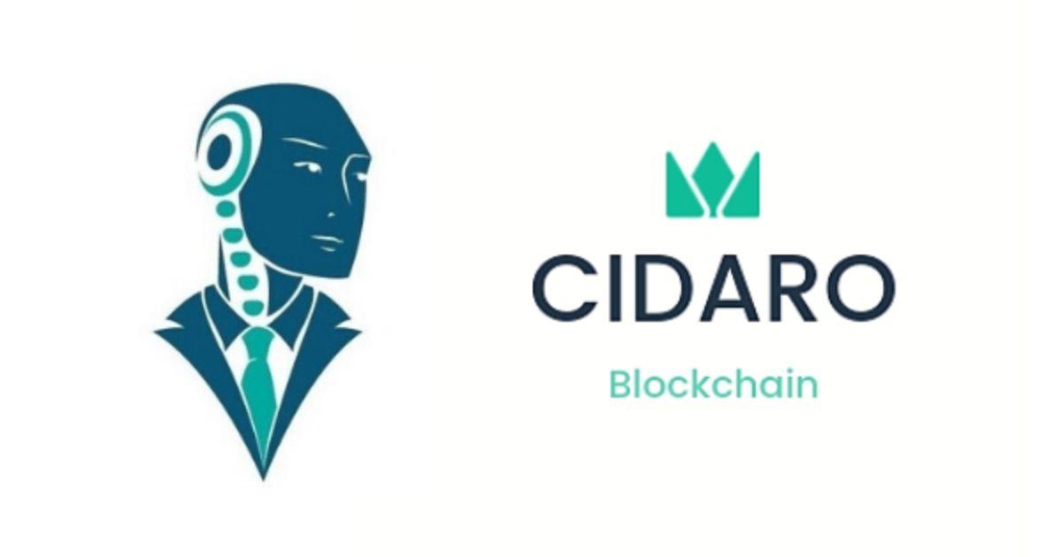 Ask Cidaro con Crypto Avvocato