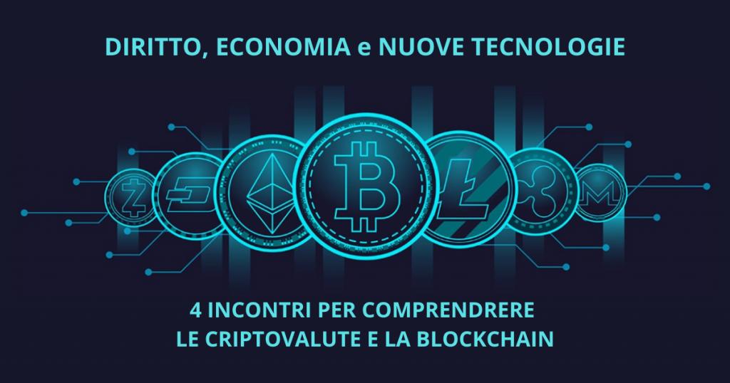 Criptovalute e Blockchain