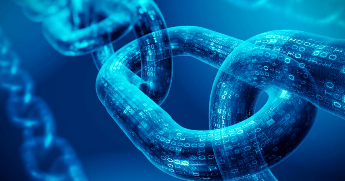Criptovalute DLT blockchain e criptoeconomia 1